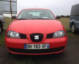SEAT Ibiza III 1.2 i 64cv