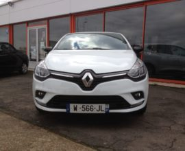 CLIO IV 1.2 16V 75ch Limited