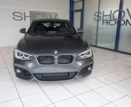 BMW SERIE 1 1.5 118i 136 ch