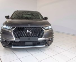 DS DS7 Crossback 2.0 BlueHDi 180 ch
