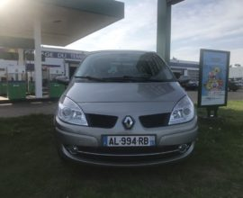 RENAULT GD SCENIC II 2.0 DCI 150